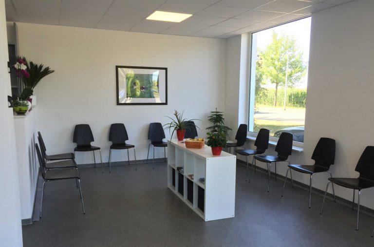 Tierarzt_Pasche_Koelleda_Praxis_Behandlungsraum